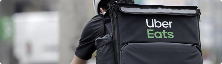 警察、ついにウーバーイーツ危険運転の取り締まりに動く→わずか2時間で16人の配達員に警告@オレ的ゲーム速報@刃