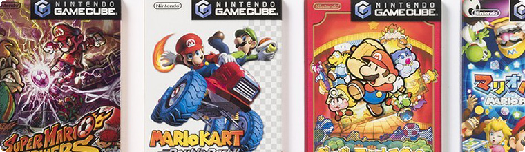 【話題】ニンテンドー ゲームキューブの発売から今日で19年!!みんなが遊んだことのあるタイトルって何がある?@ニンテンドースイッチ速報