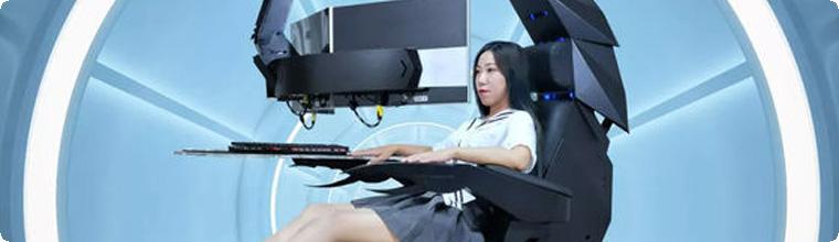 最強のゲーミングチェア、ガチで現れる@ゲーム感想・評価まとめ@2ch