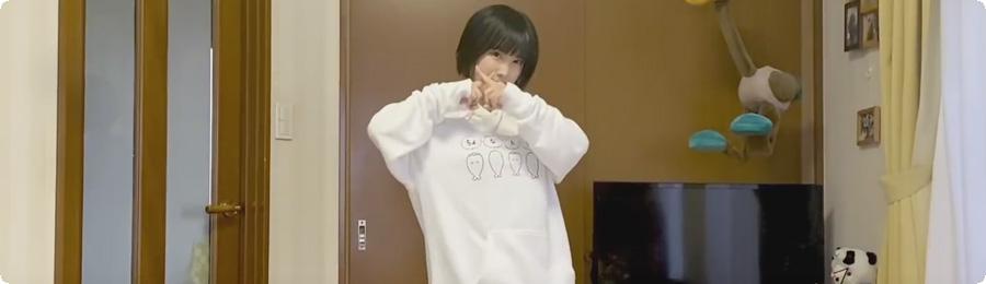 【愛川こずえ】ベノムを踊ってみた@YouTube