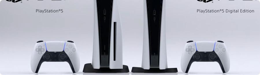 【画像】ヒカキンさん、PS5は細くてコンパクトなどと意味不明な供述@アニゲー速報