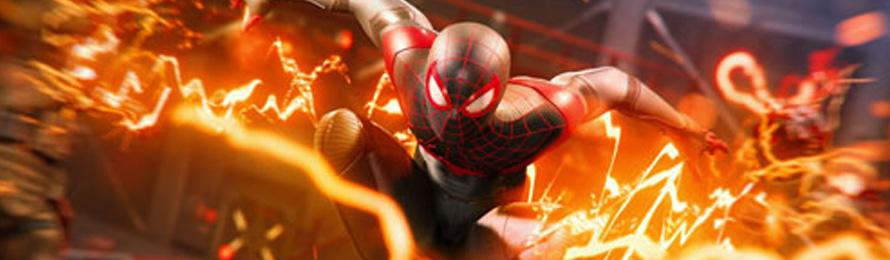 【すごすぎ】PS5『スパイダーマン』開発者「1回も敵に倒されなければ、ゲーム開始からクリアまでローディングは一切ない」@はちま起稿