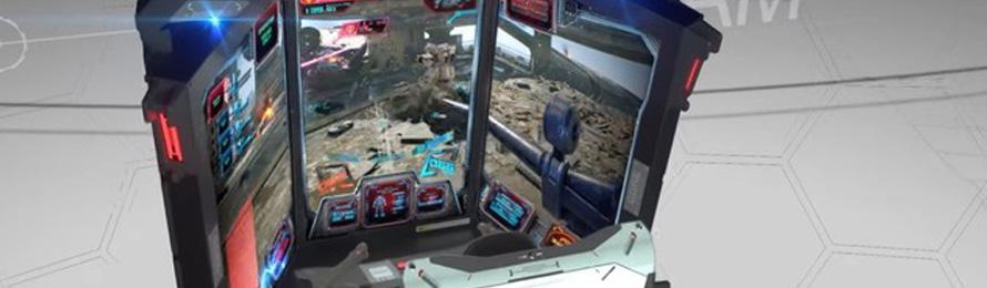 AC『機動戦士ガンダム 戦場の絆2』筐体がオープン型に変更!デッキシステム、MSカラー変更などのシステムも判明@はちま起稿