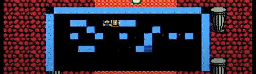 ファミコン版ドラクエ�Vで新たに発見されたバグ。クリアまで最速23分@日刊SPA!