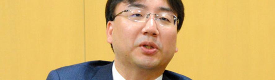 任天堂・古川社長「年末商戦でのPS5の存在はそれほど影響はない」@えび通