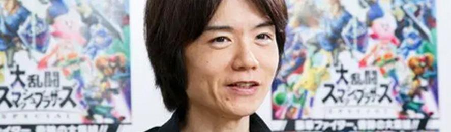 【レビュー】スマブラ桜井さんがPS5をレビュー!「総合的には満足だがフォルダが無くて困る、SSD容量が少ない」@えび通