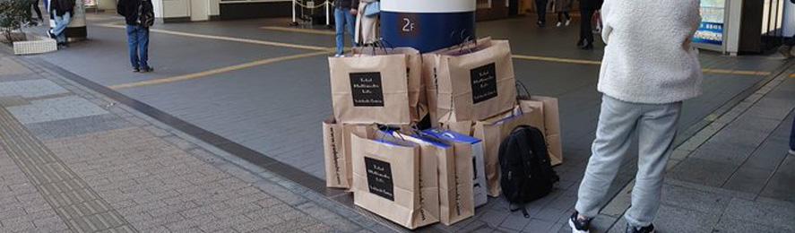 【悲報】ヨドバシカメラのPS5ゲリラ店頭販売、結局転売屋の餌食になってしまう@オレ的ゲーム速報@刃